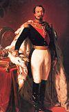 Napoleon III; keizer der Fransen.jpg
