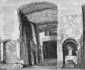 Napoli Catacombe di San Gennaro Ambulacro massimo.jpg