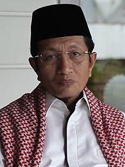 Category:Nasaruddin Umar - Wikimedia Commons