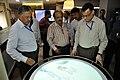 National Demonstration Laboratory Visit - Technology in Museums Session - VMPME Workshop - NCSM - Kolkata 2015-07-16 8934.JPG