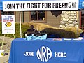 National Rifle Association Booth - Greater Los Angeles, CA - USA (6914444629).jpg