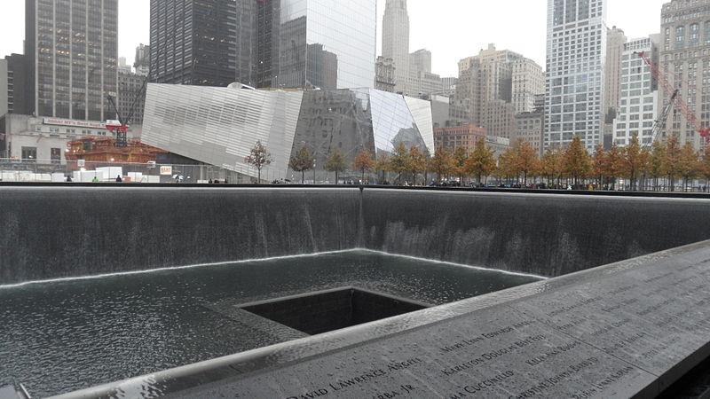 File:National september 11 Memorial & museum.jpg