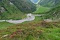 Nationalpark Hohe Tauern - Gletscherweg Innergschlöß - 54 - Viltragen- Schlaten- und Gschlössbach.jpg