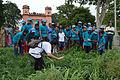 Nature Study - Summer Camp - Nisana Foundation - Bengal Engineering and Science University - Sibpur - Howrah 2013-06-08 9509.JPG