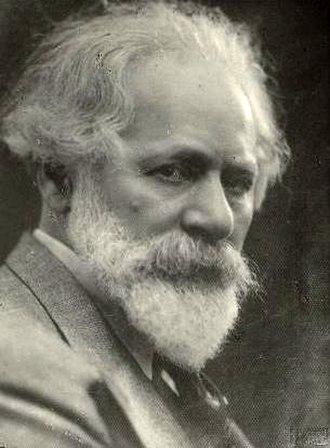 Naoum Aronson - Naum Aronson in 1940