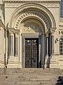 Naval Cathedral of St Nicholas in Kronstadt, Details 02.jpg