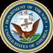 Naval Department Seal