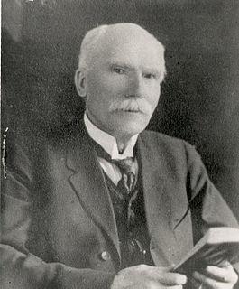 Neil McLeod (politician)