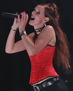 Nell Sigland Norwegian singer