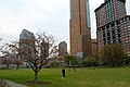 Nelson A. Rockefeller Park - panoramio.jpg