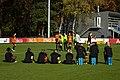 Netherlands women's national football team training in Nov. 2018.jpg