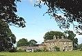 Neuadd Lwyd - Gwesty Ty Gwledig - Country House Hotel - geograph.org.uk - 520404.jpg