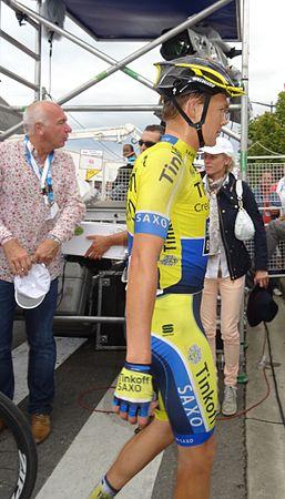 Neufchâteau - Tour de Wallonie, étape 3, 28 juillet 2014, arrivée (D10).JPG
