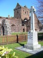 New Abbey War Memorial - geograph.org.uk - 397688.jpg