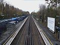 New Eltham stn high westbound.JPG