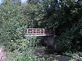 New footbridge on footpath 1634 - geograph.org.uk - 237542.jpg