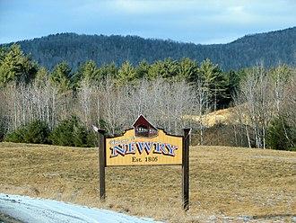 Newry, Maine - Image: Newry ME