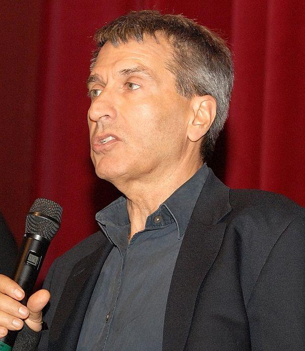 Photo Nicholas Meyer via Wikidata