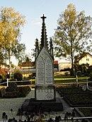 Nieder-Eschbach-Friedhof, Grab Schwenk-Bieber, Rückseite.JPG