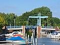 Nieder Neuendorf - Am Yachthafen (The Marina) - geo.hlipp.de - 41631.jpg