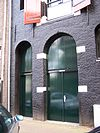 nieuwe uilenburgerstraat 9 door