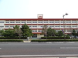 Nigata Commercial high school.jpg