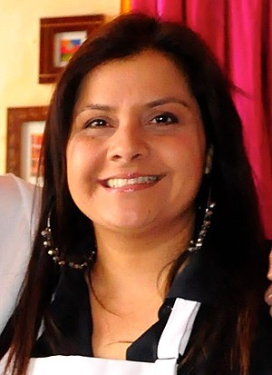 Nina Wadia - Wadia at an event in 2012