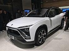 Electric Cars  List