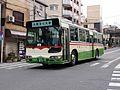 Nippon Kanko Bus Daito Bunka University School Bus BRC.jpg