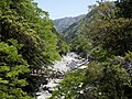 Nishiiyayamamura Nakao, Miyoshi, Tokushima Prefecture 778-0102, Japan - panoramio.jpg