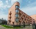 Nizhny Novgorod. Volna Hotel (Prospekt Lenina, 98) 1.jpg