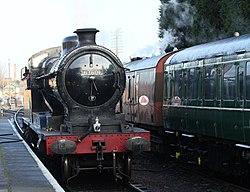 No.63601 LNER 2-8-0 Class O4 (previously GCR Class 8K) (6778924873) (2).jpg