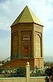 Noah tomb in Nakhchivan.jpg