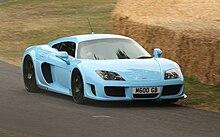 Noble Automotive - Wikipedia