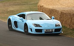Noble m600 Goodwood festival of speed 2010.jpg