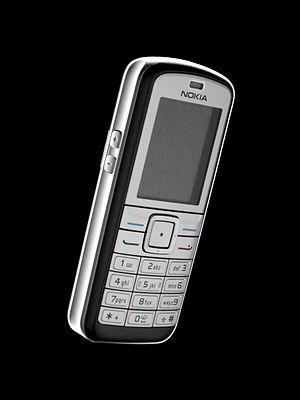 Nokia 6070 - Nokia 6070