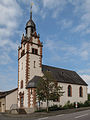 Norheim, kerk1 2009-08-03 10.09.JPG