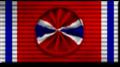 Norjan pyhän olavin 1lk ritarimerkin nauha.png