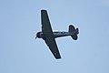North American AT-6D-NT Texan WASPs Fifinella 1st Pass 07 RoarNSoar FOF 13Nov2010 (14403969208).jpg