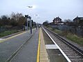 North Sheen stn look east3.JPG