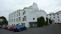 North West Castle Hotel, Stranraer (geograph 3564046).jpg