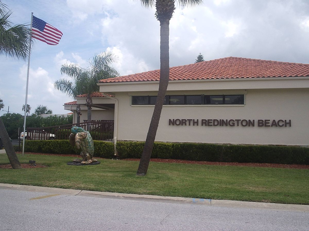 City Of Redington Beach Building Department