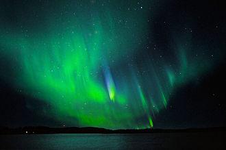 Being Eileen - Image: Northern Lights 02