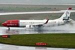 Norwegian (Edvard Munch Livery), EI-GBB, Boeing 737-86N (35633206686).jpg