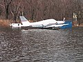 Norwood Airport Flooding, March 31, 2010 (4481514887).jpg