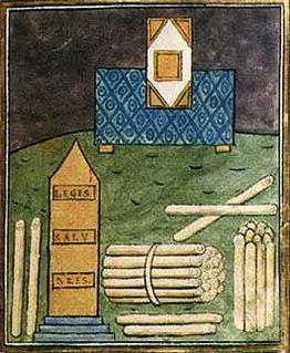 <i>Quaestor sacri palatii</i>