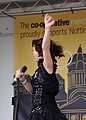 Nottingham Pride MMB 19 Lisa Scott-Lee.jpg
