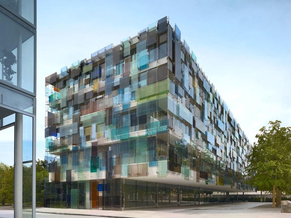 Novartis-Campus-Forum-3-Basel Photo-copyright-Christian-Richters