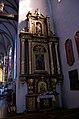 Nowy Sącz, kościół par. p.w. św. Małgorzaty, XIV, XIX 17.jpg