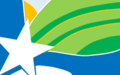 Nueva Bandera de la Región de Coquimbo.png